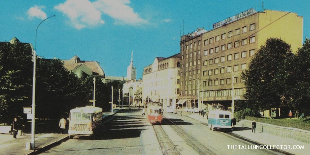 Tallinn Postcards Special