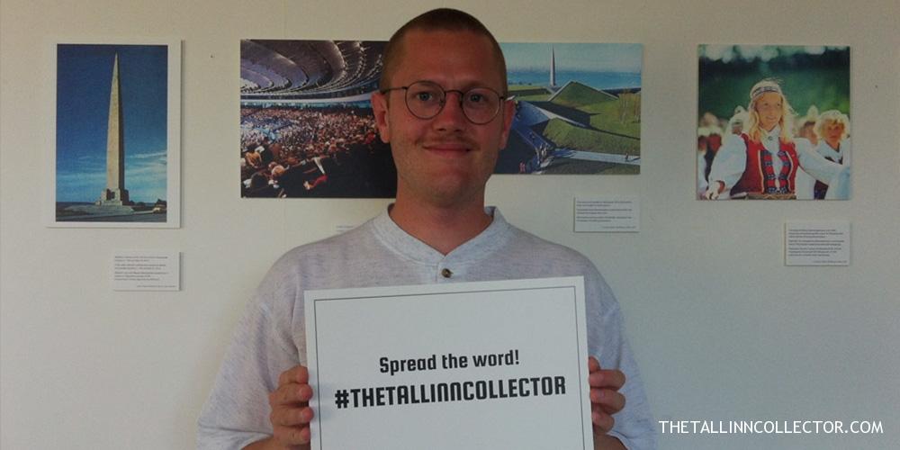 The Tallinn Collector Exhibition
