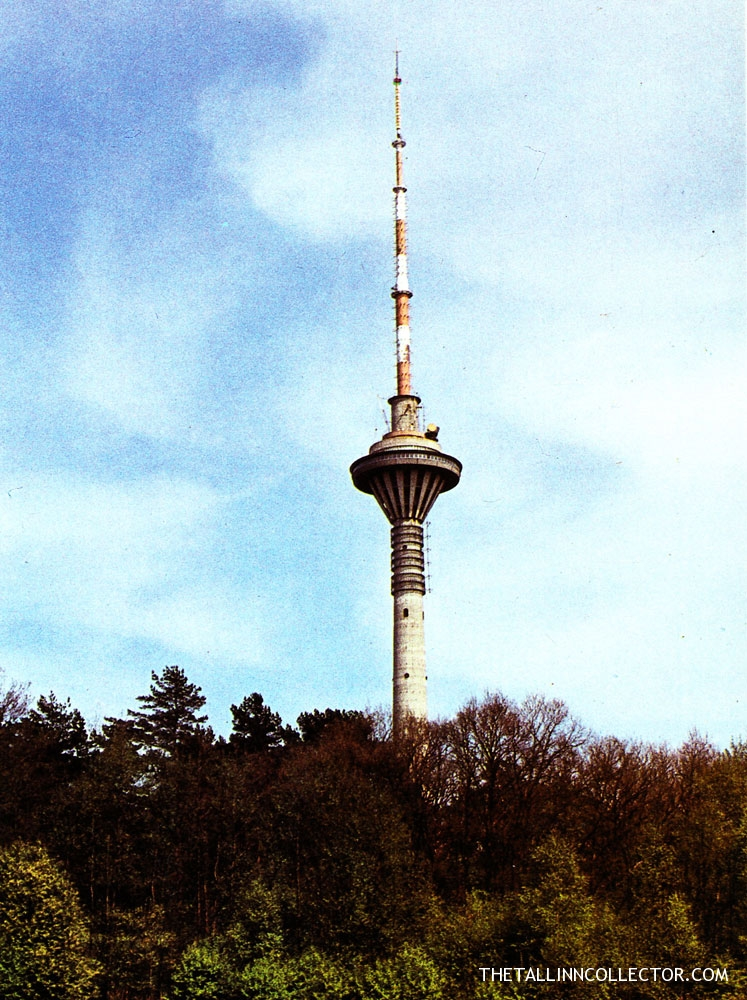 tvtower
