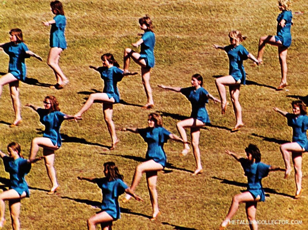traininggirls