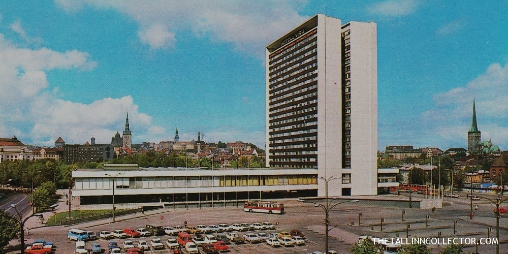 Hotel Viru Special
