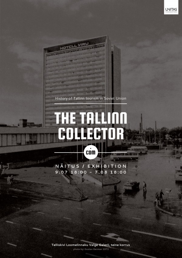 The Tallinn Collector Exhibition