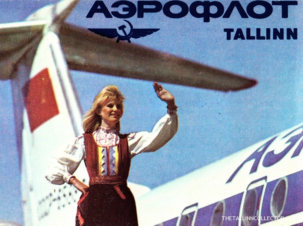 Aeroflot.girl