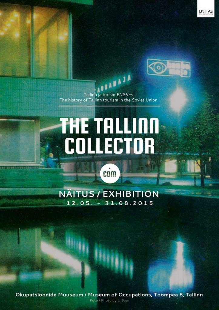 The Tallinn Collector Exhibition 2015