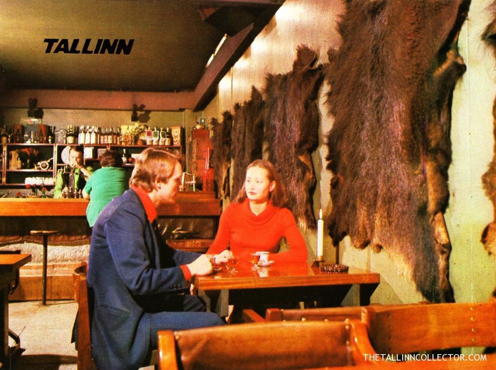 Tallinn.cafe