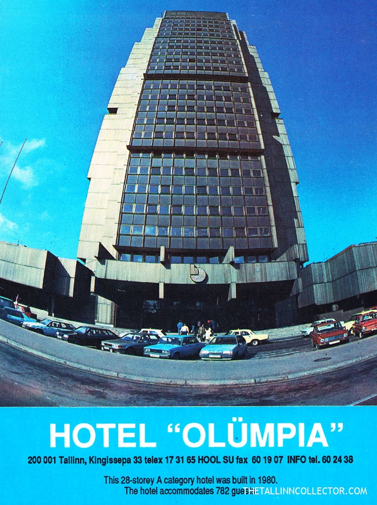 This 28-storey A category hotel was built in 1980